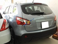 Bán Nissan Qashqai LE 2011, màu bạc, xe nhập chính chủ, giá chỉ 725 triệu