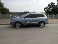 Cần bán gấp Hyundai Santa Fe MLX sản xuất năm 2006, nhập khẩu nguyên chiếc, 480 triệu