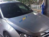 Bán ô tô Daewoo Lacetti năm sản xuất 2009, màu bạc, nhập khẩu