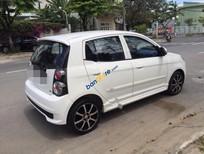 Cần bán xe Kia Morning SX đời 2010, xe rất đẹp, chính chủ ký ủy quyền công chứng ngay