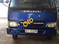 Cần bán xe tải Vinaxuki 3500TL 3.5 tấn đời 2010, 135 triệu