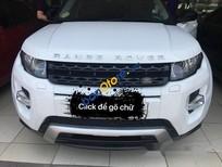 Cần bán gấp LandRover Range Rover Evoque sản xuất năm 2014, màu trắng, nhập khẩu nguyên chiếc