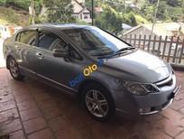 Cần bán lại xe Honda Civic 2.0AT sản xuất 2007