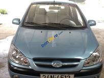 Bán Hyundai Click sản xuất năm 2008, màu xanh lam, nhập khẩu Hàn Quốc