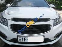 Cần bán xe Chevrolet Cruze AT đời 2016, màu trắng, 545 triệu