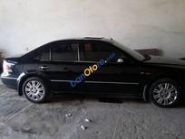Cần bán lại xe Ford Mondeo V6 sản xuất 2003, màu đen, xe nhập giá cạnh tranh