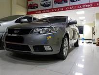 Bán xe Kia Cerato đời 2009, màu xám, xe nhập chính chủ giá cạnh tranh