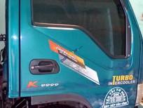 Bán xe tải 1 tấn - dưới 1,5 tấn năm sản xuất 2015, màu xanh lam