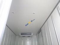 Bán xe tải thùng đông lạnh nhập khẩu Hyundai HD72 cabin kép 3.5 tấn