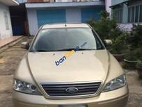 Cần bán gấp Ford Mondeo 2.5AT năm 2003, màu vàng