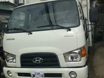 Bán xe tải Hyundai HD72 3.5 tấn, hỗ trợ trả góp 90% giá tốt