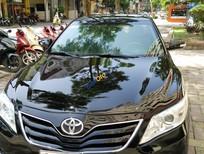Cần bán gấp Toyota Camry LE LE 2.5 sản xuất năm 2009, màu đen, nhập khẩu chính chủ, giá 780tr
