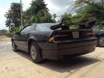 Cần bán gấp Chevrolet Camaro sản xuất 1980, màu đen, nhập khẩu