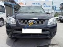 Bán xe Ford Escape XLS sản xuất 2011, màu đen còn mới