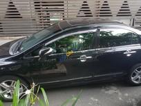 Cần bán gấp Honda Civic 2.2 i-DTEC Executive năm 2007, màu đen số tự động