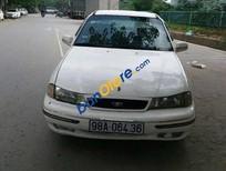 Bán ô tô Daewoo Cielo sản xuất 1987, màu trắng, giá 36tr