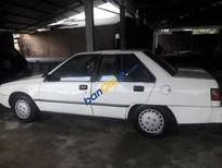 Bán ô tô Mitsubishi Colt sản xuất năm 1983, màu trắng, xe nhập