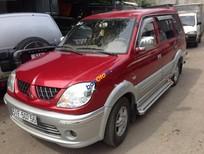 Cần bán xe Mitsubishi Jolie 2.0MPi năm sản xuất 2004, màu đỏ, giá 250tr