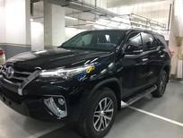 Bán xe Fortuner G(4x2MT) Model 2017 nhập khẩu nguyên chiếc Indonesia