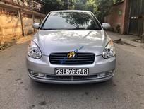 Cần bán Hyundai Verna 1.5 AT năm 2009, màu bạc, xe nhập chính chủ, giá chỉ 256 triệu