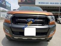 Bán Ford Ranger Wildtrak năm sản xuất 2015, giá tốt