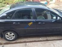 Bán ô tô Daewoo Lacetti năm sản xuất 2008, màu đen xe gia đình, giá tốt