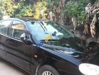 Cần bán Daewoo Leganza CDX năm sản xuất 1997, màu đen, nhập khẩu nguyên chiếc