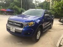 Cần bán Ford Ranger sản xuất năm 2016, màu xanh lam còn mới