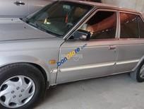 Bán Nissan Bluebird năm sản xuất 1989, màu bạc, nhập khẩu còn mới