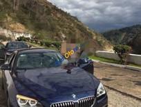 Bán BMW 6 Series 640i năm 2016, xe nhập