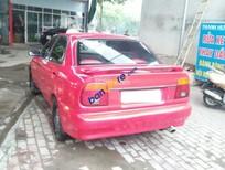 Bán Suzuki Balenno sản xuất 1998, màu đỏ, nhập khẩu nguyên chiếc, giá tốt