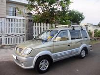 Cần bán xe Mitsubishi Jolie 2.0 MPI sản xuất năm 2005, 217tr