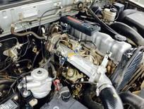 Cần bán xe Ford Everest 2.5L đời 2006, màu ghi vàng