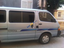 Bán Toyota Hiace sản xuất năm 1995, nhập khẩu, giá 40tr