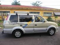 Cần bán lại xe Mitsubishi Jolie 2.0 MPI năm sản xuất 2005, màu vàng, nhập khẩu nguyên chiếc giá cạnh tranh