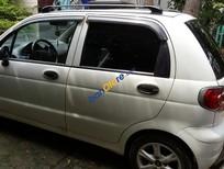 Bán Daewoo Matiz sản xuất năm 2003, màu trắng, nhập khẩu ít sử dụng