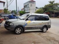 Bán Toyota Zace GL năm 2005, màu bạc chính chủ, 280 triệu