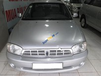 Bán ô tô Kia Spectra sản xuất năm 2004, màu bạc, giá 185tr