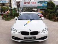 Bán BMW 320i sản xuất 2015, màu trắng, xe nhập