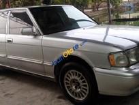 Cần bán Toyota Crown sản xuất 1990, màu bạc, nhập khẩu nguyên chiếc chính chủ