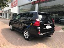 Cần bán lại xe Lexus GX460 Luxury năm sản xuất 2010, màu đen, nhập khẩu nguyên chiếc