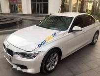 Cần bán BMW 3 Series 328i năm sản xuất 2013, màu trắng, xe nhập