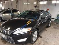 Cần bán gấp Ford Mondeo năm sản xuất 2011, màu đen đẹp như mới, giá 550tr