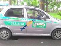 Bán Daewoo Matiz Joy đời 2008, màu bạc, nhập khẩu