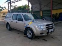 Cần bán Ford Ranger 4x4MT năm sản xuất 2007, màu bạc, nhập khẩu nguyên chiếc
