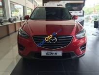 Cần bán xe Mazda CX 5 2 WD sản xuất 2017, màu đỏ, 910 triệu