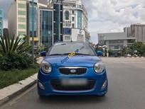 Bán xe Kia Morning năm 2011, màu xanh lam số tự động, giá chỉ 265 triệu