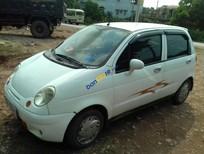 Bán Daewoo Matiz năm sản xuất 2007, màu trắng, giá tốt