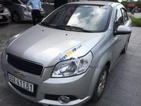 Bán Chevrolet Aveo LTZ 1.5 AT năm 2014, giá chỉ 360 triệu