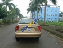 Cần bán lại xe Daewoo Labo năm 2001, màu vàng